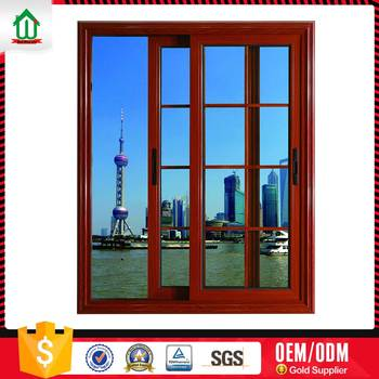 Premium Quality Nice Design Custom Made Japanese Window
