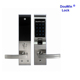 Electric waterproof biometric wireless safe door lock