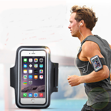 Sports Running Gym Fitness Armband Arm Band Case for Iphone6S/ Cover Pouch For Iphone6S