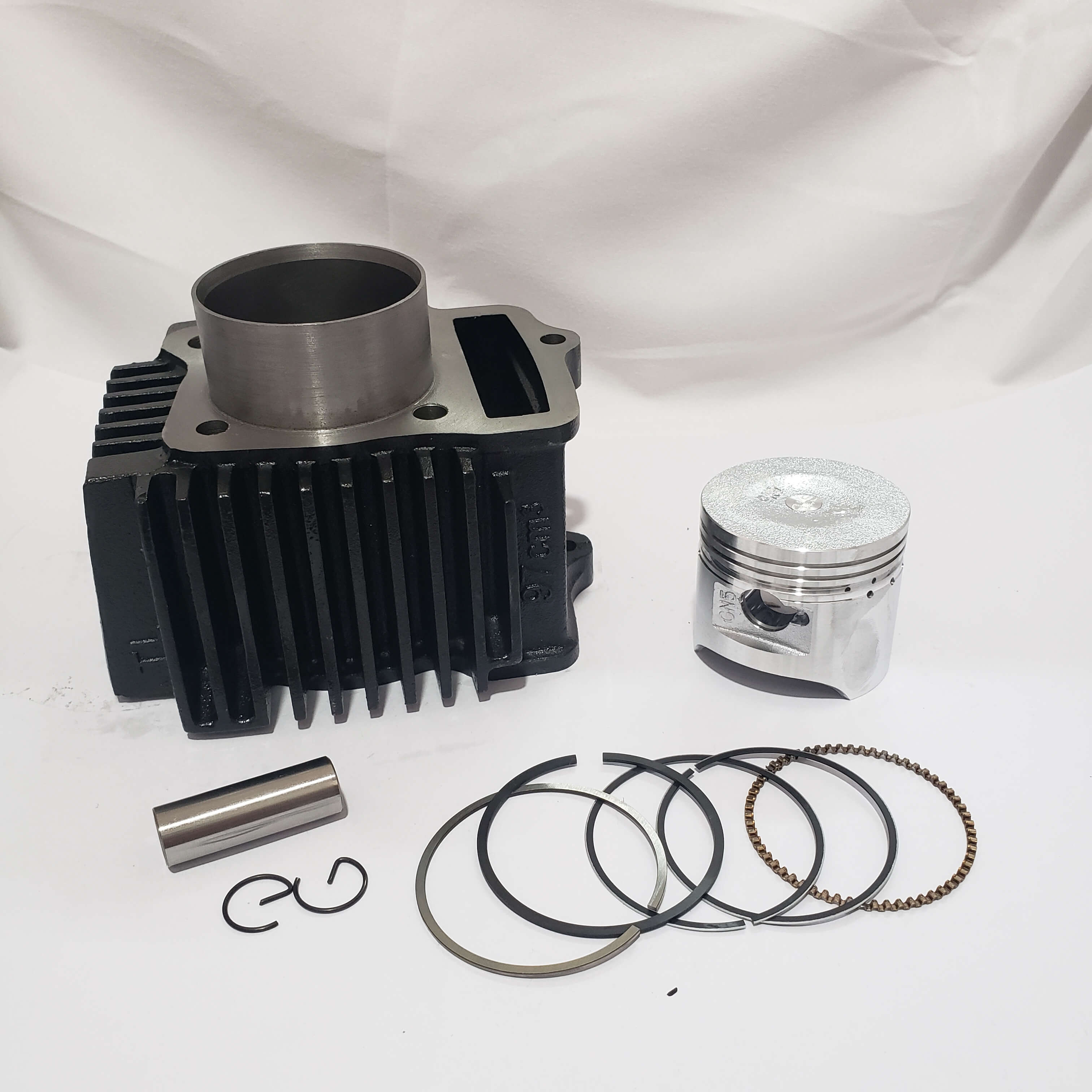 DREAM SUPRA GRAND EX5 <strong>C100</strong> GN5 50 53 54 55 56MM MOTORCYCLE CYLINDER KIT Thailand model