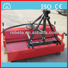 Supply best price tractor power pto driven tractor road sweeper