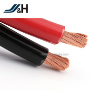 High End Flexible Rubber Cable 25mm2 35mm2 50mm2 Welding Cable