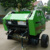 Factory price tractor pto driven mini round baler for sale