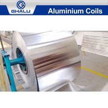 Practical top quality perforated mill finish aluminum coil