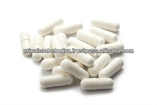 300mg capsules with Pure Magnesium