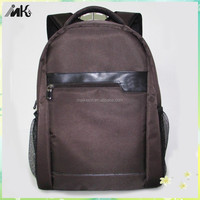 Fashion work men laptop backpack, wholesale computer backpack , waterproof stylish laptop briefcase