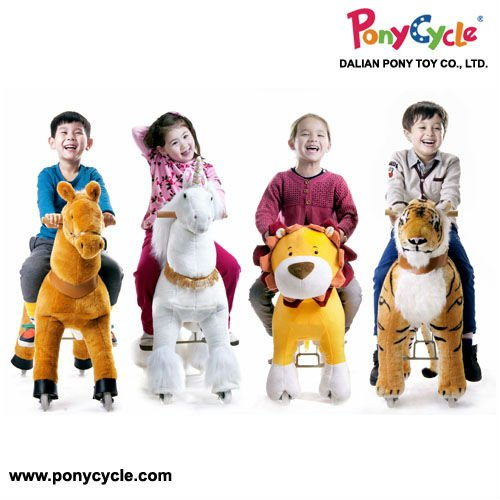 Pony Cycle Amusement park Event Rental Facility