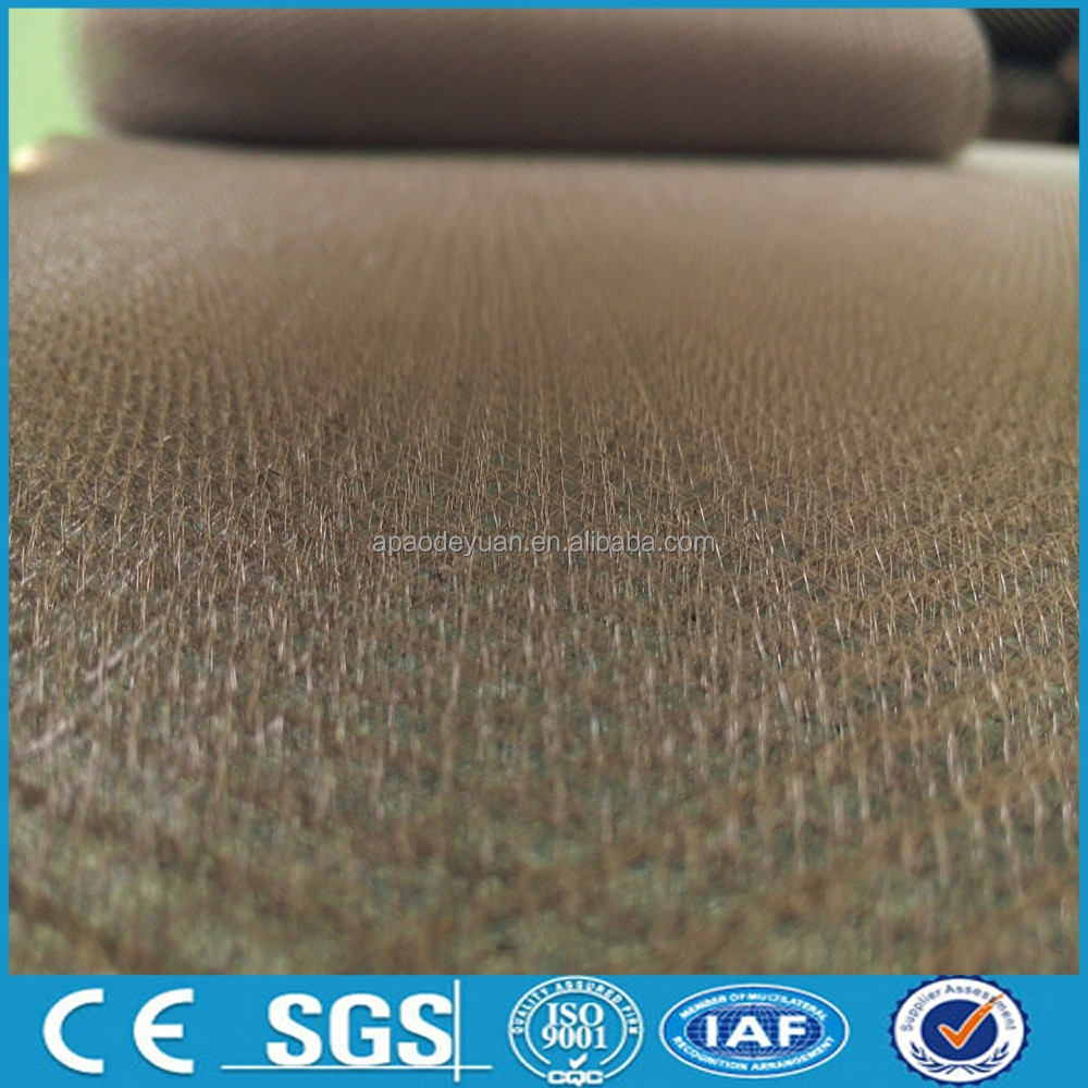 Nickel Mesh For Lithium Battery Substrate Electrode