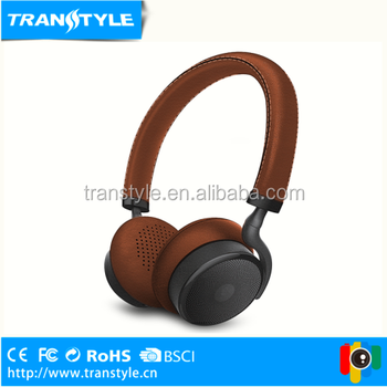 2018 Hot Selling TWS Wireless Headphones With Touch Control