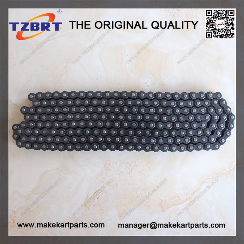 Adjustable fast car parts #219 chain 1524mm for dirt bike
