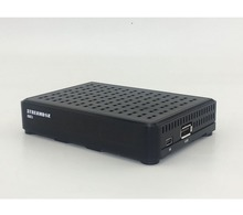 Shenzhen factory OEM Hi3716 mini dvb-s2 fta satellite receiver MPEG4 H.264 LINUX system support IKS CCCAM IPTV youtube