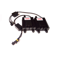 100w car ballast auto lighting system hid h4 hid xenon conversion kit