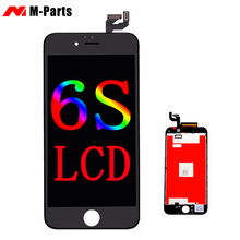 Mobile phone unlocked LCD for iPhone 6S LCD Display glass+ Touch Screen Digitizer Replacement Parts