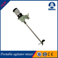 electric stainless steel food industrial mixer