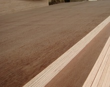 BS1088 Marine Plywood Specially For Australia Market