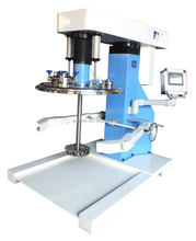 Low price new arrival laboratory high-speed disperser 2000w