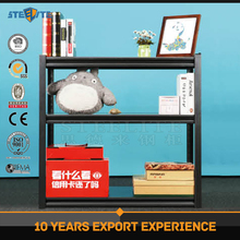 China production diy storage shelves for spare parts cd display shelves