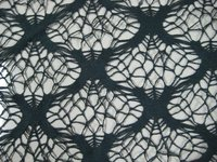 high quality heavy lace fabric