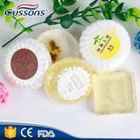 Top quality cheap price made in china motel luxury hotel soap