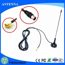 Made in China VHF UHF Digital Indoor TV Antenna, Magnetic Antena for TV