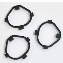 New Design Rubber Pip Sealing Parts