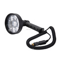 27W Multiple bulbs rechargeable led hunting, searching light