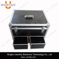 Professional High Quality Aluminum Tool Box / Tool Case with Drawer