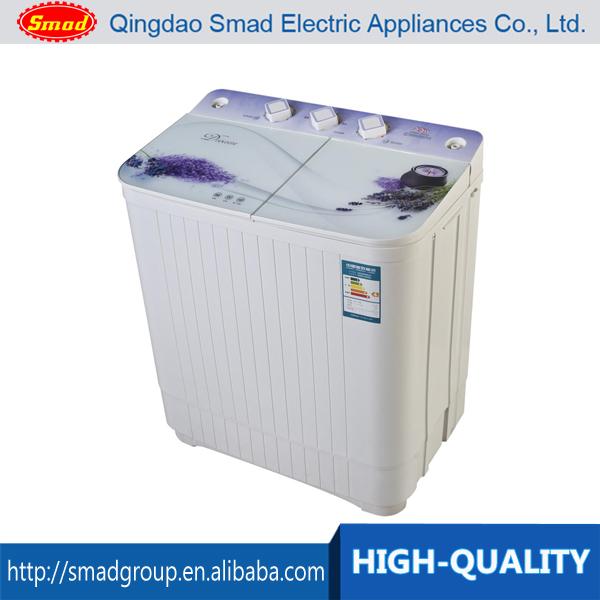 3.5 kg cheap mini washing machine mini twin tub washing machine