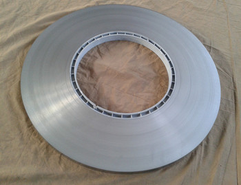 6Cr13 ( EN 1.4037 / DIN X65Cr13 ) cold rolled stainless steel strip in coils