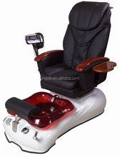 wholesale beauty nail supplies luxury spa pedicure chairs in USA