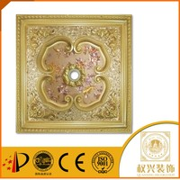 wood grooved acoustic interior ceiling wall panel