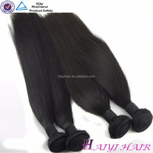 Wholesale Price Virgin unprocessed 5a top grade virgin brazilian hair