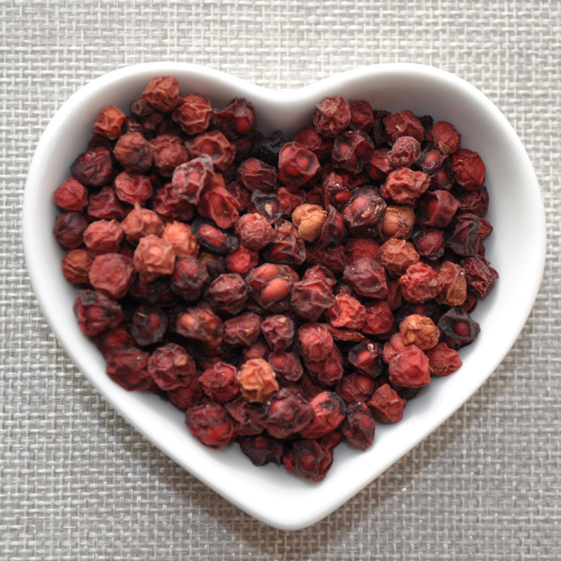 wuweizi the fruit of chinese magnoliavine fructus schizandrae dried schizandra