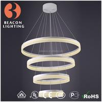 Modern acrylic pendant lighting ceiling decor led pendant light for home diameter 900mm china only manufacturer