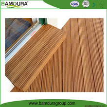 bamboo floor decking outdoor for covering