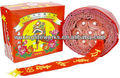 1000 bangs Red crackers Celebartion Liuyang fireworks 1.4G
