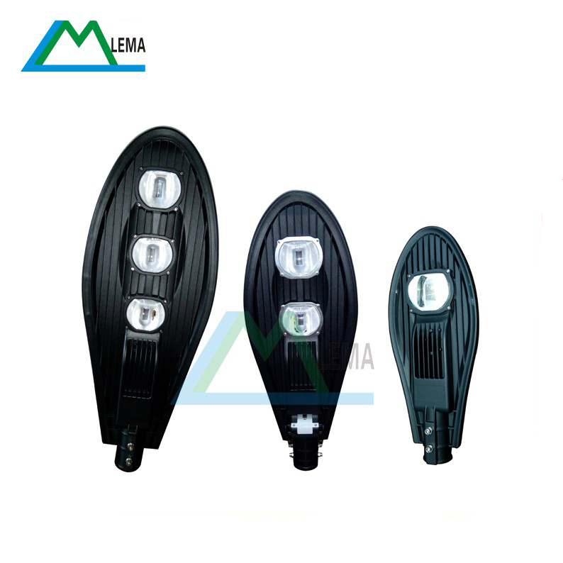Die cast aluminum led street lamp housing
