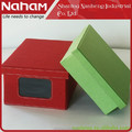 NAHAM factory price household custom shoe storage box