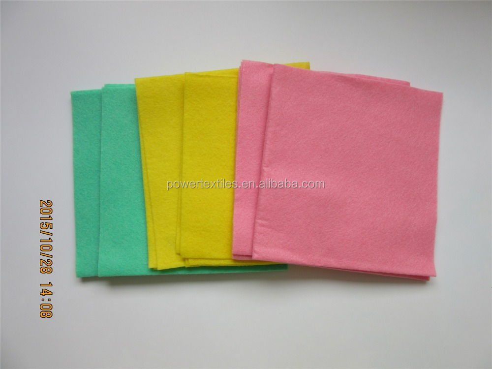 cat cleaning cloth