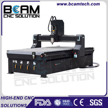 Taobao hot sale wood engraving 3-axis vacuum cnc router table for sale