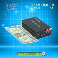 Cars GPS Tracker Anti Jammer MPIP-618W-A with Mic and Speaker