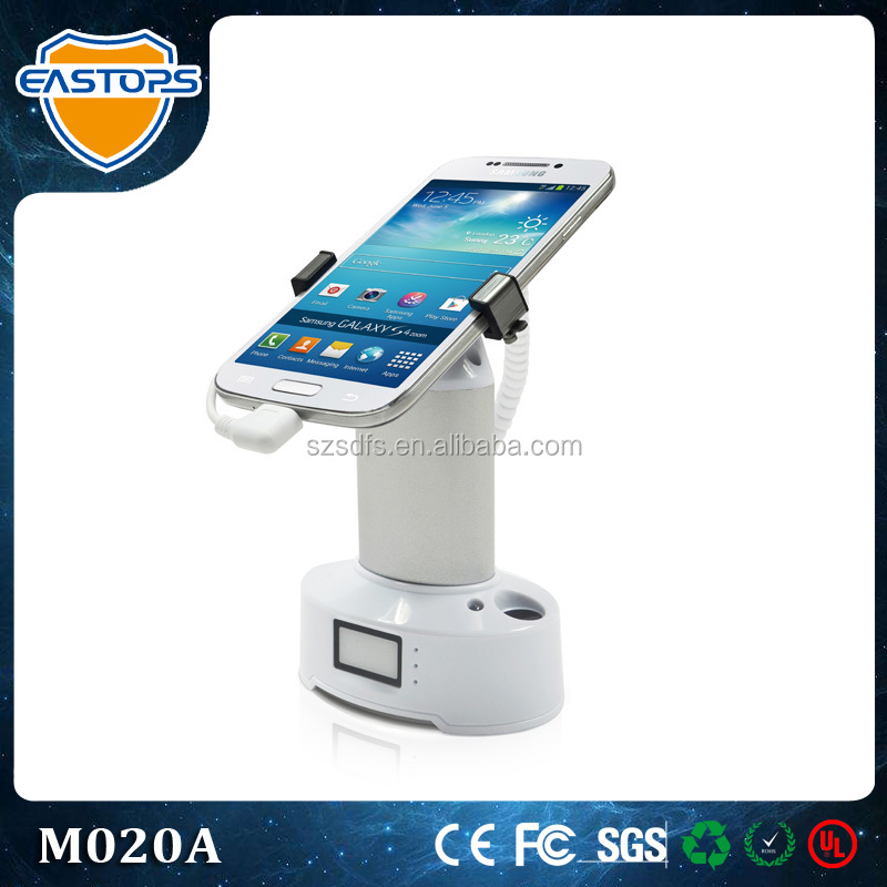 EASTOPS(10 Years) Supply Charging And Security Anti-Theft Function Magnetic Cell Phone Holder