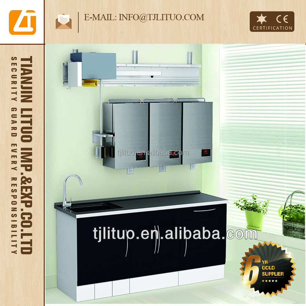 Good quality dental laboratory furniture/plaster dispenser