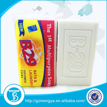 Antibacterial cheap wholesale b29 multipurpose laundry bar soap