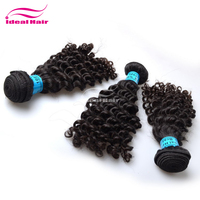 Wholesale cheap unprocessed tangle free natural brazilian virgin body wave