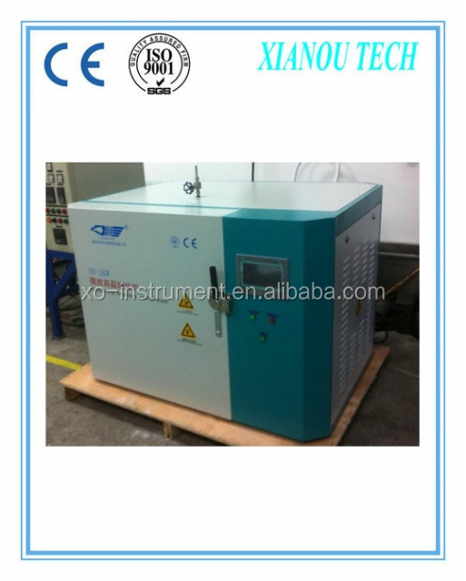 High Temperature Up To 1500 Celsius Degree Zirconia Sintering Microwave Furnace For Laboratory