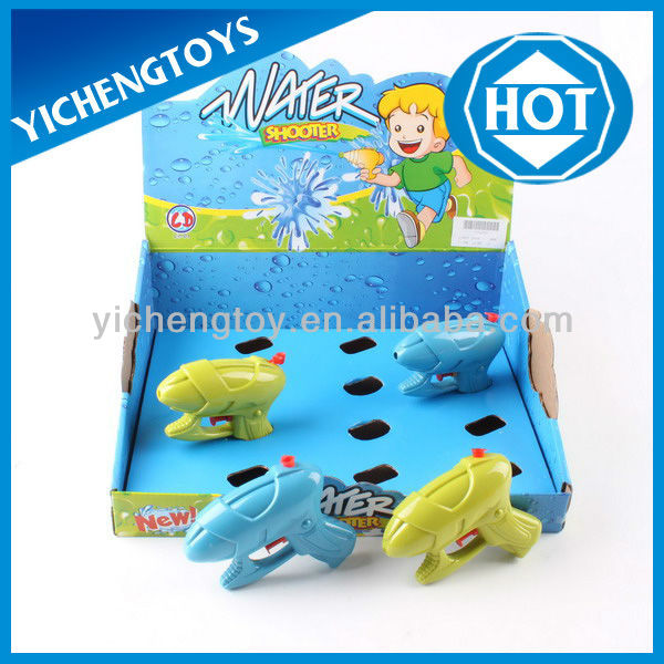 children summer toy water gun tube