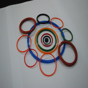 Rubber O ring