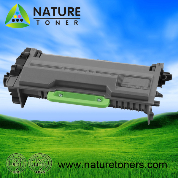 TN3430 compatible black toner cartridge for Brother