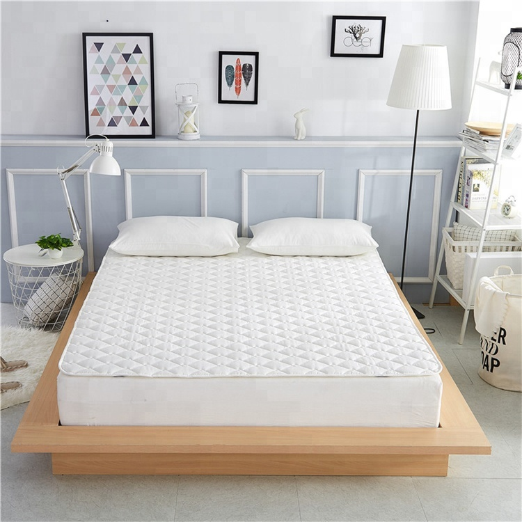 all sizes thin Pure Whites sleeping pad wholesale mattress manufacturer in chinabed - Jozy Mattress | Jozy.net